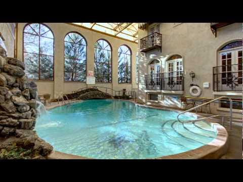 Hotel Paisano Marfa Texas Restored Historic Hotel