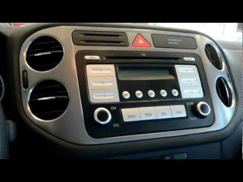 2009 Volkswagen Tiguan S WORLD AUTO (stk# 29524 ) for sale at Trend Motors VW in Rockaway, NJ