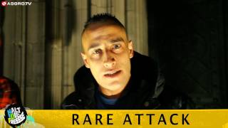 RARE ATTACK HALT DIE FRESSE 04 NR. 172 (OFFICIAL HD VERSION AGGROTV)