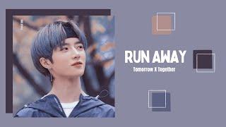 [1시간/ 1 HOUR LOOP] Tomorrow X Together (TXT) - Run Away (9 and Three Quarters)