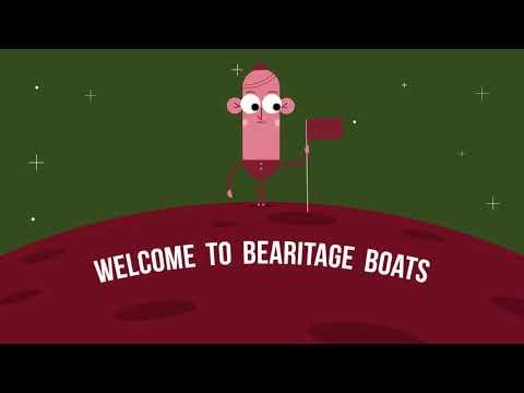 Bearitage Boats : Boat Charter Lake Tahoe