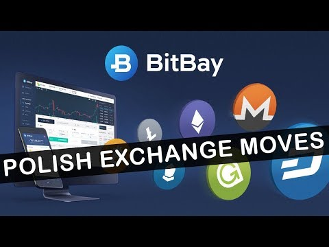 "Polish Bitcoin Exchange ""BitBay"" Moves Countries - BAD TAXES!"