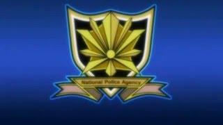 обзор аниме - Активный рейд : Мобильная боевая дивизия,  восьмой отряд