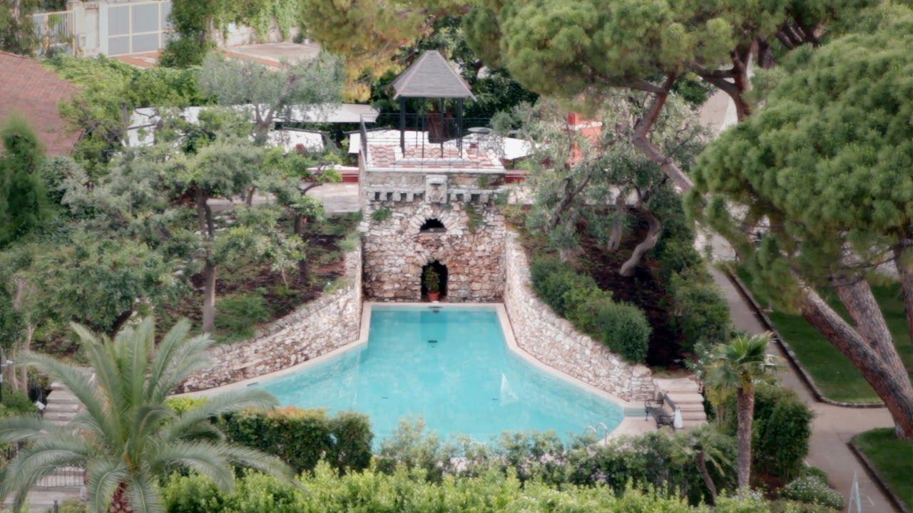 Hotel Villa Romanazzi