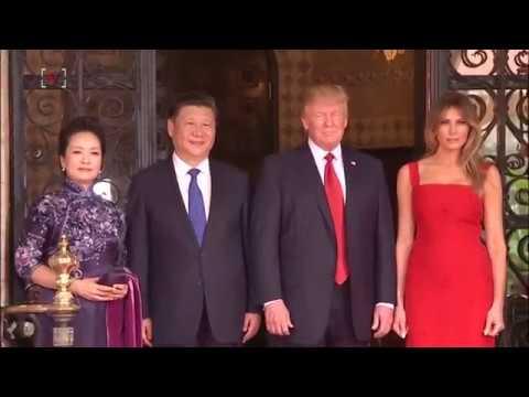Trump Reportedly Calls China's President to Talk North Korea