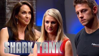 Low-Balling Gets Out Of Hand As Naomi's Offer Sparks a Fight | Shark Tank AUS