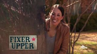 An A-door-able Rancher Renovation - Fixer Upper