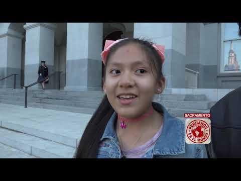 Peruanos en el Mundo: Pacífico