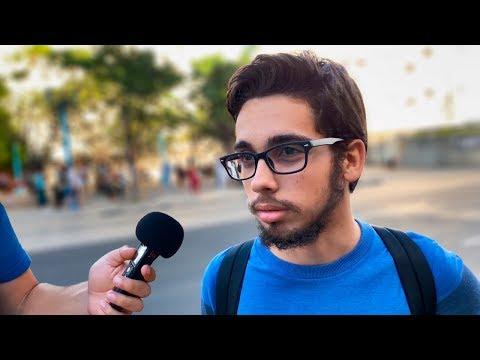 ¿Y los JÓVENES cubanos? | ¿Son FELICES viviendo en CUBA? | 10CR