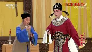 《中国京剧像音像集萃》 20200327 京剧《望江亭》| CCTV戏曲