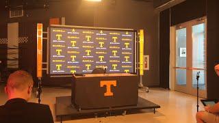 Tennessee basketball: Rick Barnes breaks down 2019-20 season