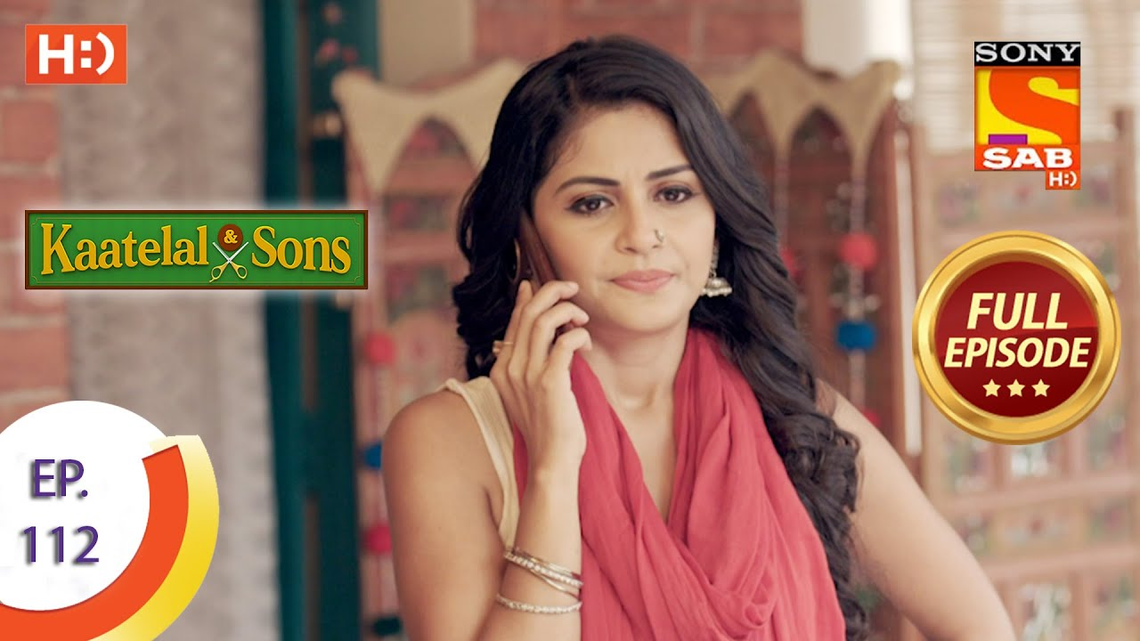 Download Kaatelal & Sons - Ep 112 - Full Episode - 20th April, 2021