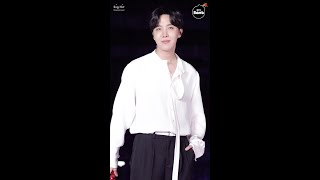 BANGTAN BOMB Life Goes On Stage CAM (j-hope focus) @ 2020 AMAs - BTS (방탄소년단)