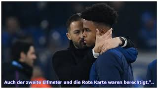 Champions League: Stimmen zu Schalke 04 - Manchester City