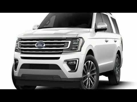 2019 Ford Expedition Houston TX Missouri City, TX #3482U1K