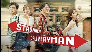 Strongest Deliveryman OST Full Album 1 - 13