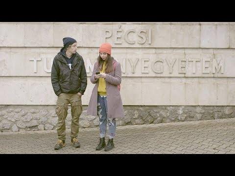 #PTE - Magyarország első egyeteme