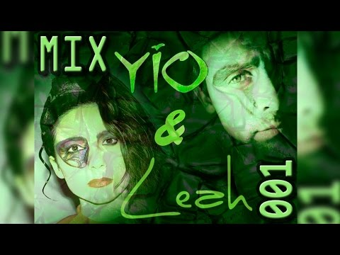 Yio mix 001 ft. Lea Rossetti - from Downtempo to Vocal Trance #Yio