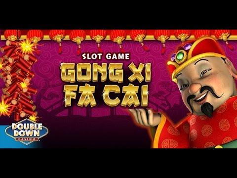 Gong xi fa cai slot nickname for slot machine