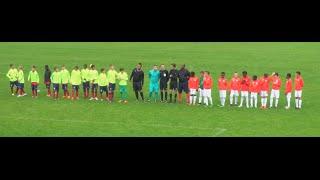 Finale de la Gif CUP : US Lusitanos - LOSC Lille