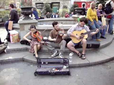 Appalachian Old Time Music