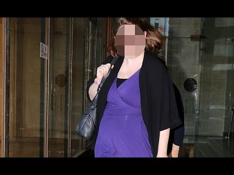 Pregnant Sydney teacher j ailed for s ex with student