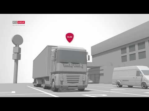 PTV Group Logistics Solutions