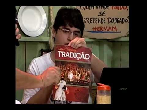 33º Taberna da Toada com Sebastião Jr e Edílson Santana - 28/12/2012
