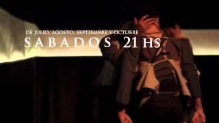 Las Bestias (trailer)