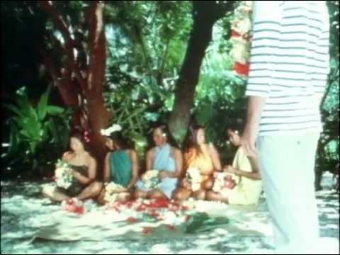 Teva dans Opération Gauguin  Premier épisode