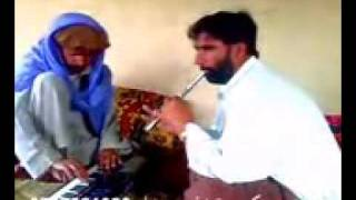 Khost very sad song