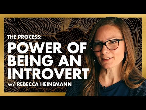 Secret Power of Introverts— Being A Great Listener ep. 4