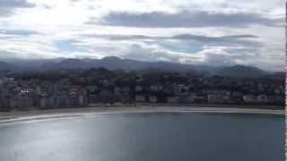 Сан Себастьян . Испания от www.yalta-rr.com