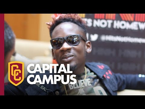 Mr Eazi Shares His Biggest Disappointments In Music
