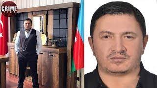В России возбудили уголовное дело против главного мафиози Азербайджана