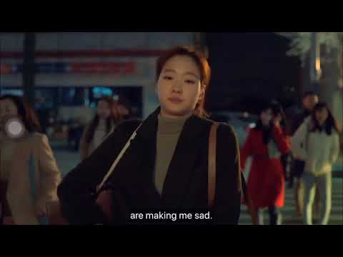 Ending scene Cheese in the Trap