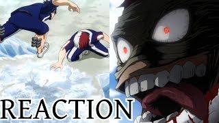 Boku no Hero Season 2 Episode 11 (Episode 24) Live Reaction: Hero Killer Stain !?