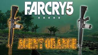 Far Cry 5 Mp Nam In The Jungle