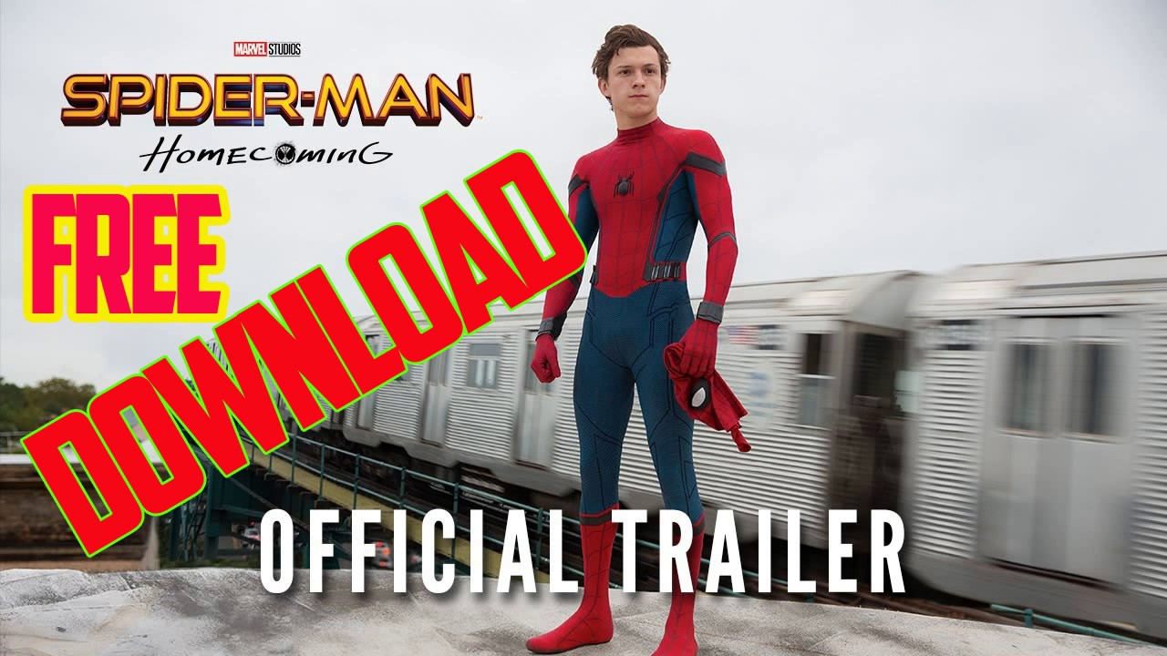 Download Spider Man Homecoming Free Download Full Movie