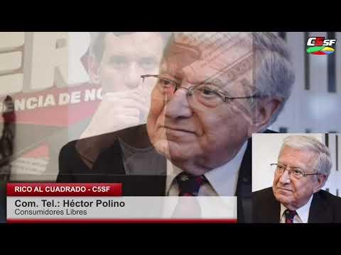 Polino: Será un 2019 súper record en inflación