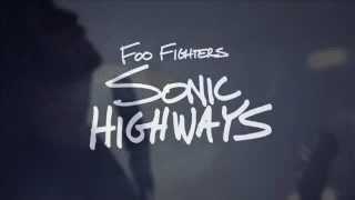 Foo Fighters - I Am a River - Lyrics