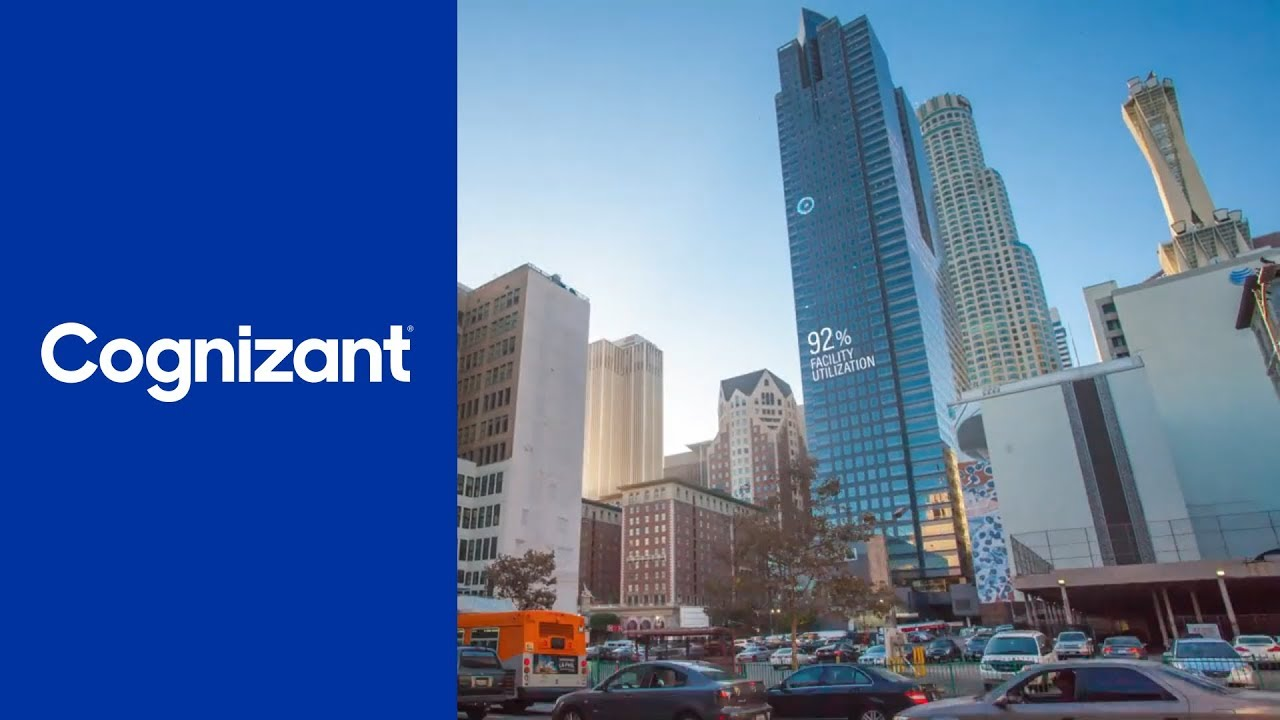 Internet of Things—IoT Solutions | Cognizant
