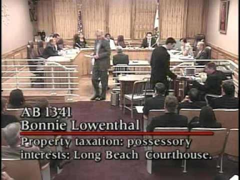 Senate Revenue and Taxation Committee 7/1/2010