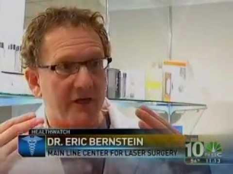 Dark Circles under the eyes treatment with Dr. Eric Bernstein