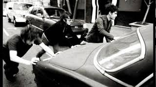 Black Rebel Motorcycle Club - Salvation (Triple J • Live at The Wireless, 20/7/2002)