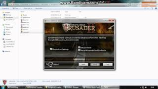 Stronghold Crusaders 2 How To Download Dan Install (indonesia) part 1