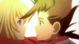 Tales of symphonia Tethealla hen OVA 4 TRAILER -PV-