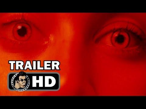 THE BLACK ROOM   2017 Indie Horror Film HD