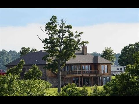 PROPERTY OVER LOOKING GREERS FERRY LAKE:  196 Lookout Point, Bee Branch, AR 72031