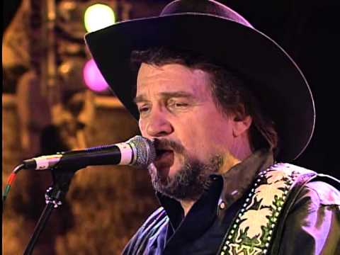 The Highwaymen - I've Always Been Crazy (Live at Farm Aid 1993)